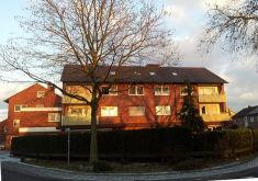 Dachgeschosswohnung in Harsewinkel  - Harsewinkel