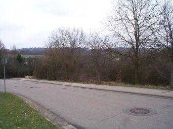Wohngrundstück in St. Wendel  - Niederkirchen