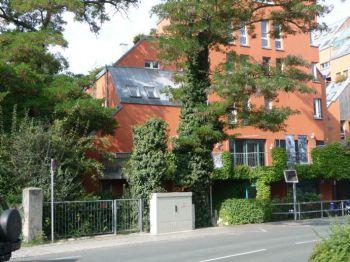 Tiefgaragenstellplatz in Nürnberg  - Gärten h d Veste