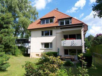 Dachgeschosswohnung in Berlin  - Frohnau