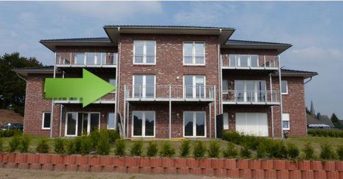 Wohnung in Esterwegen