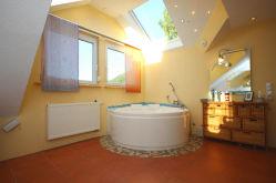 Dachgeschosswohnung in Burladingen  - Burladingen