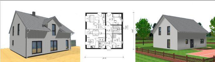 Mehrfamilienhaus in Scheden  - Scheden