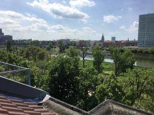Dachgeschosswohnung in Mannheim  - Neckarstadt
