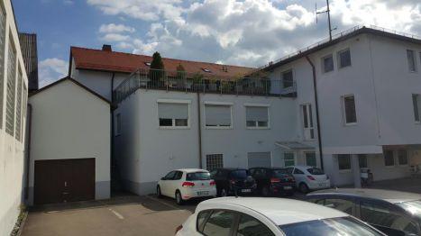 Wohnung in Gerstetten  - Gerstetten