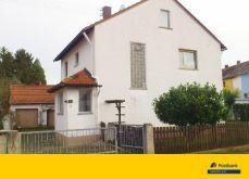 Zweifamilienhaus in Karlstein  - Großwelzheim