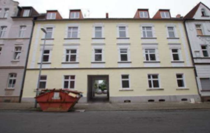 Frisch sanierte Eigentumswohnung - Wohnung kaufen - Bild 1