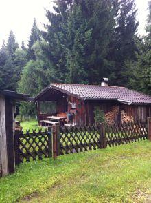 Freizeitgrundstück in Bad Aibling  - Pullach