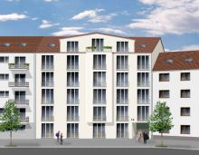 Erdgeschosswohnung in Karlsruhe  - Mühlburg