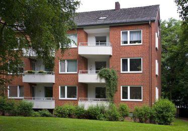 Erdgeschosswohnung in Bremen  - Riensberg