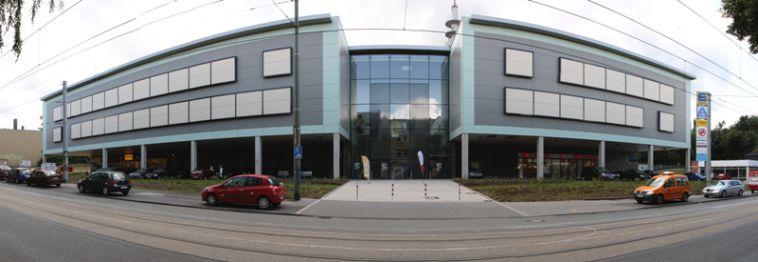 Gewerbefläche in Bochum  - Innenstadt