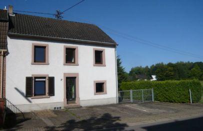 Einfamilienhaus in Merzig  - Hilbringen