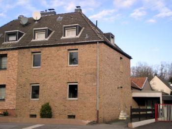 Mehrfamilienhaus in Eschweiler  - Ost