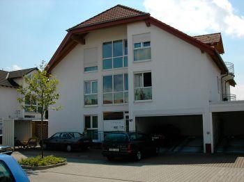 Dachgeschosswohnung in Rüsselsheim  - Bauschheim