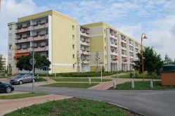 Wohnung in Schwedt  - Am Waldrand