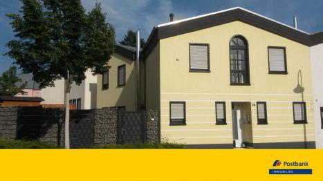Reiheneckhaus in Wittlich  - Wittlich