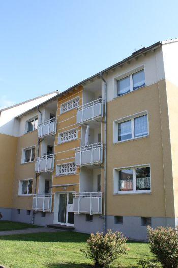 Etagenwohnung in Recklinghausen  - Hochlarmark