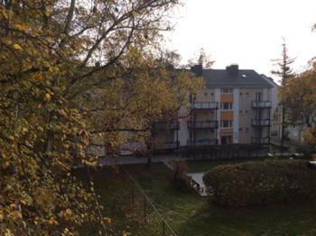 Etagenwohnung in Augsburg  - Bärenkeller