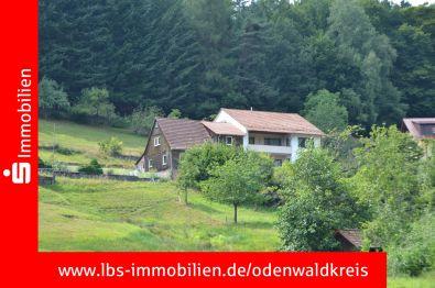 Zweifamilienhaus in Rothenberg  - Raubach