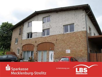 Mehrfamilienhaus in Groß Nemerow  - Klein Nemerow