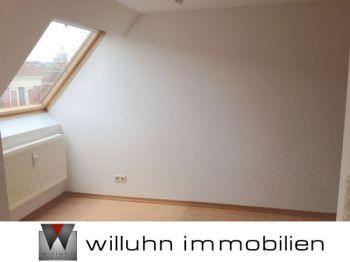 Dachgeschosswohnung in Leipzig  - Neustadt-Neuschönefeld