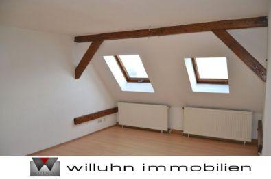 Dachgeschosswohnung in Leipzig  - Leutzsch
