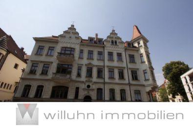 Etagenwohnung in Leipzig  - Zentrum-Nordwest