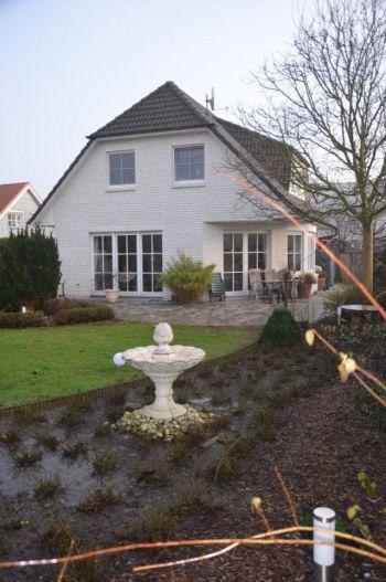 Einfamilienhaus in Klein Offenseth-Sparrieshoop