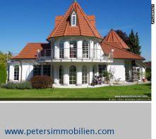 Villa in Gladenbach  - Rüchenbach