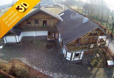 Einfamilienhaus in Monschau  - Rohren