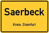 Wohnung in Saerbeck