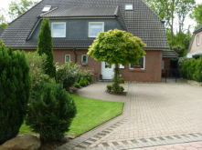 Doppelhaushälfte in Harmstorf