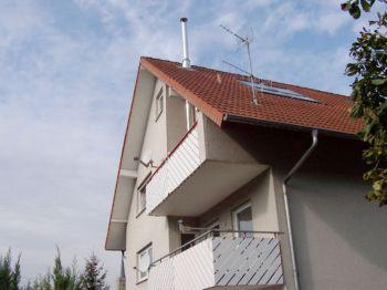 Maisonette in Sinsheim  - Hoffenheim
