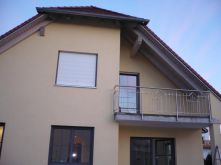 Dachgeschosswohnung in Dillingen  - Steinheim