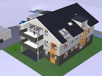 Wohnung in Offenburg  - Rammersweier