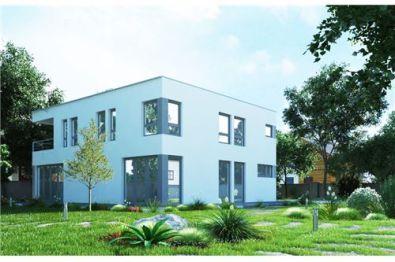 Doppelhaushälfte in Friedrichsdorf  - Köppern