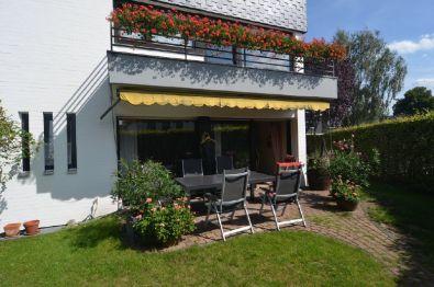 Wohnung in Düsseldorf  - Angermund
