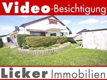 Einfamilienhaus in Spiegelberg  - Jux