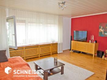 Wohnung in Hainburg  - Klein-Krotzenburg