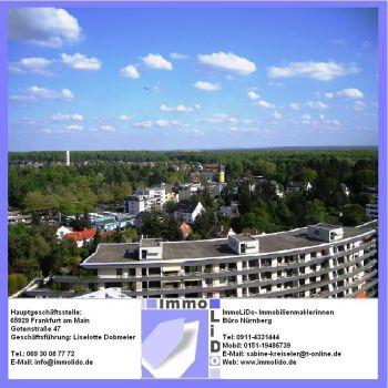 Penthouse in Frankfurt am Main  - Sachsenhausen