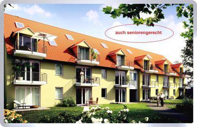 Wohnung in Usedom  - Gellenthin