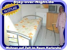 Apartment in 							Karlsruhe 							 - Südweststadt