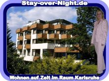Apartment in 							Waldbronn 							 - Busenbach