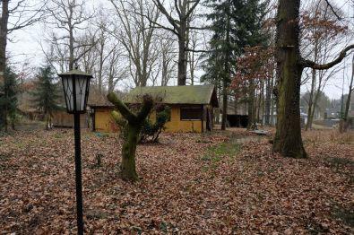 Freizeitgrundstück in Brandis  - Waldsteinberg