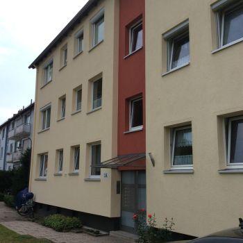 Etagenwohnung in Bremen  - Utbremen