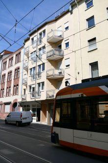 Dachgeschosswohnung in Mannheim  - Schwetzingerstadt