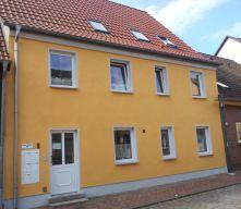 Dachgeschosswohnung in Strasburg  - Strasburg