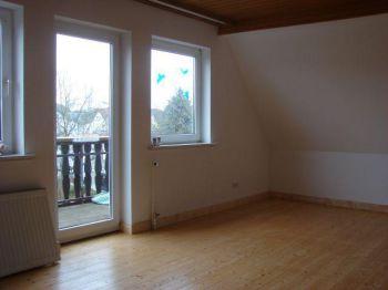 Dachgeschosswohnung in Steinheim  - Steinheim