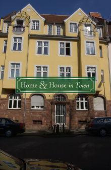 Erdgeschosswohnung in Saarbrücken  - St Johann