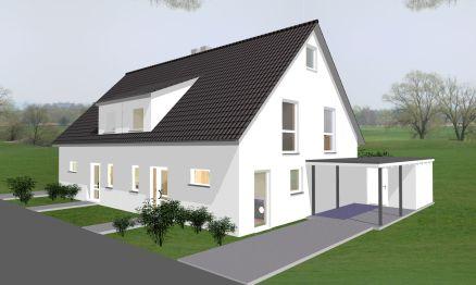 Doppelhaushälfte in Seggebruch  - Schierneichen-Deinsen
